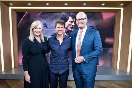 """Konfirmon Tom Cruise: Do të xhirohet """"Top Gun 2"""""""