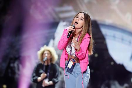 Mesazhi prekës në Eurosong/ Lindita: Diversiteti për ta dashur njëri-tjetrin