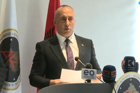 """""""Turpshëm filloi, ashtu dhe mbaroi"""", Haradinaj reagon pas rrëzimit të qeverisë"""
