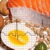 Ushqimet që shkaktojnë rrahje të shpejta dhe të çrregullta të zemrës (takikardi)