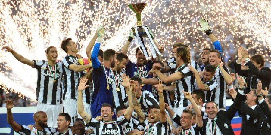 Ja llogaritë si Juventusi në fundjavë shpallet kampion në Serie A