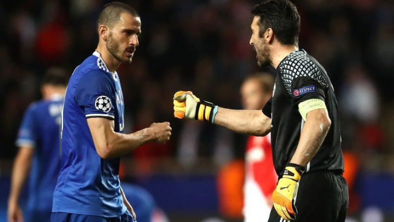 """Monaco-Juventus/ Analiza, """"Zonja e Vjetër"""" i fiton ndeshjet nga mbrojtja, statistika të """"frikshme"""""""