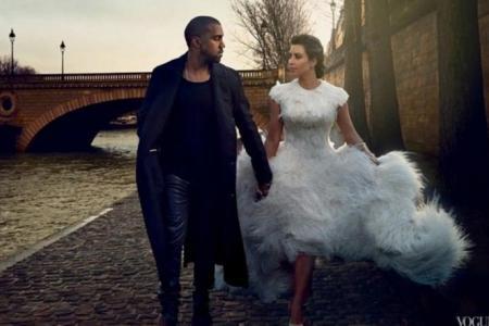 Kim në përvjetorin e 3-të të martesës