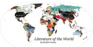 Harta globale e literaturës/ Cili është libri i preferuar në Shqipëri