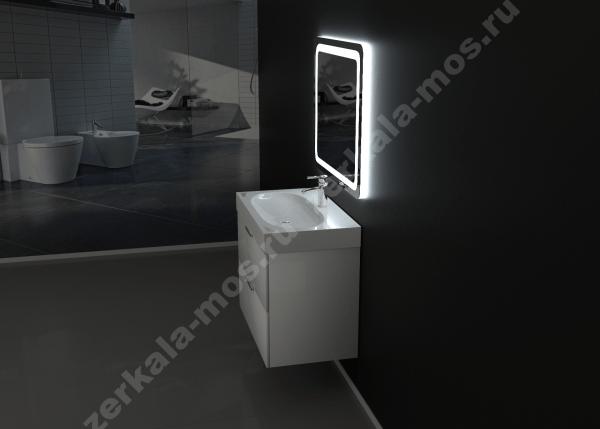 зеркало для ванной СТАР-03