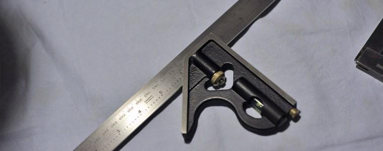 Набор измерительных инструментов от Kristeel — Shinwa