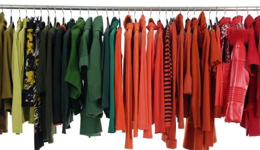 ファッションの系統