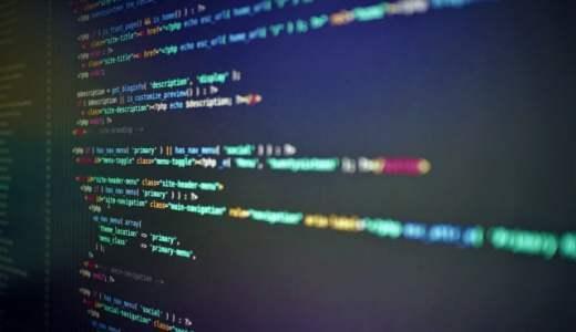 ゼロから始めるプログラミングのやり方