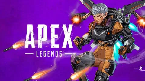 【APEX】ゲーム実況用オリジナルオーバーレイの作成方法を紹介!