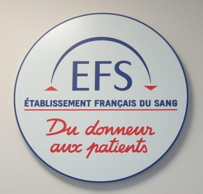 L'Établissement français du sang
