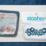 Stasher Review and Give Away ~ an alternative to ziploc bags
