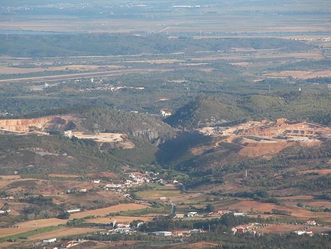 """Parecer ZERO – Consulta Pública – """"Relatório sobre o Estado do Ordenamento do Território de Lisboa e Vale do Tejo"""""""