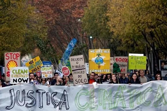 Chama-se Zero. É uma nova ONG de ambiente portuguesa