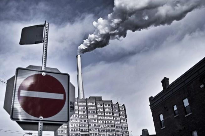 ZERO quer preço do carbono a refletir os verdadeiros impactes das emissões