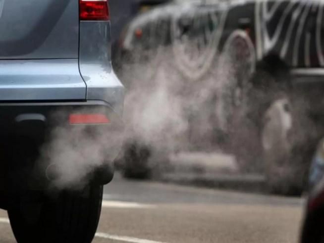 Novos veículos a gasóleo têm emissões de partículas que atingem picos mil vezes acima do normal
