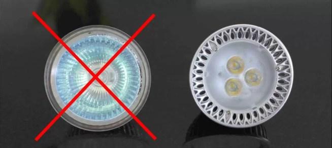 Famílias pouparam até 1330 euros desde que as lâmpadas ineficientes foram proibidas