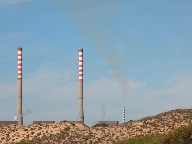 ZERO divulga as 10 instalações com maiores emissões em Portugal