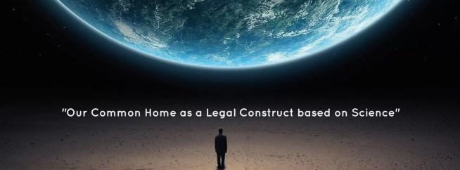 """""""Casa Comum da Humanidade"""" apresentada em evento oficial na COP 22"""