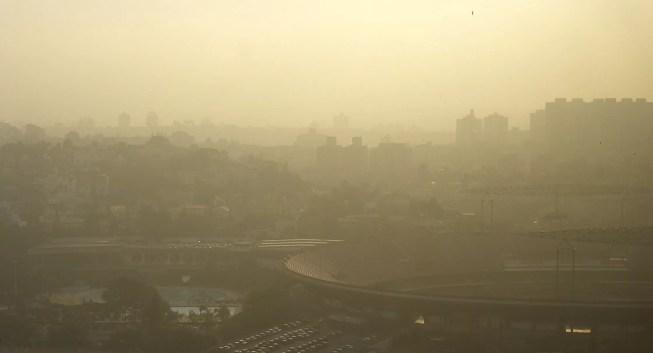 5830 mortes prematuras anuais em 2016, ultrapassagens de valores-limite em 2018 e forte necessidade de redução de emissões