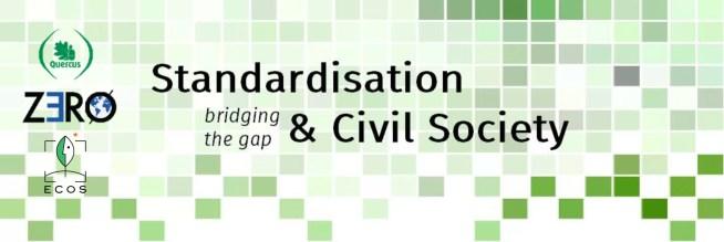 Normalização e Sociedade Civil – 26 de Janeiro