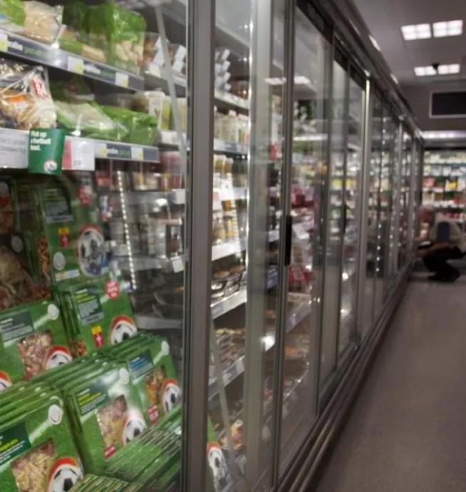 Alterações climáticas – inquérito europeu sobre o uso de gases com elevado potencial de efeito de estufa na refrigeração em supermercados