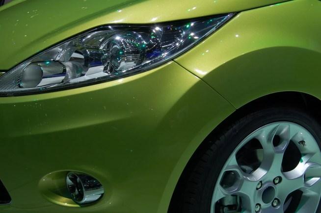 Portugal é o país europeu com automóveis novos mais eficientes e com menores emissões