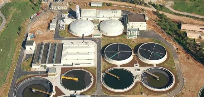 Apenas 1,2% da água residual das estações de tratamento é reutilizada