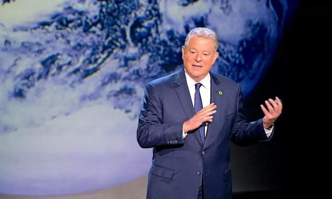 Filme/documentário: An Inconvenient Sequel – Truth to Power por Al Gore – no Porto/Post/Doc