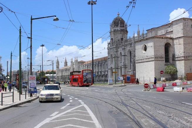 Venha conhecer connosco exemplos de sustentabilidade em Lisboa, Capital Verde Europeia 2020