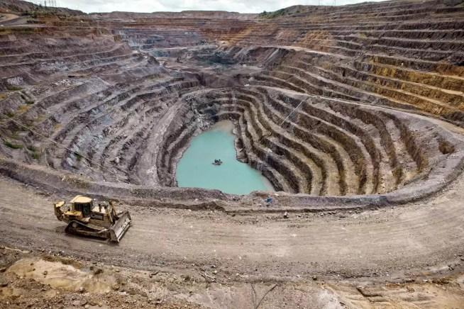 ZERO contra a possibilidade de mineração em áreas protegidas e Rede Natura 2000