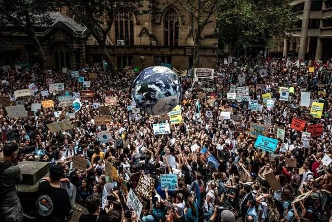 ZERO quer alterações climáticas como prioridade da próxima solução governativa e no novo Parlamento