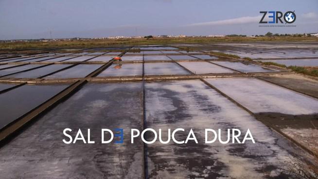 SAL DE POUCA DURA