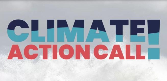 ZERO apela a resposta imediata dos líderes europeus à emergência climática