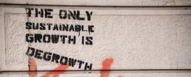 O que a Europa precisa é de um pacto de sustentabilidade e bem-estar