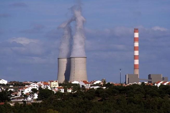 """Portugal """"livre de carvão"""" mais cedo – ZERO defende final faseado das centrais a carvão de Sines e Pego até 2023"""
