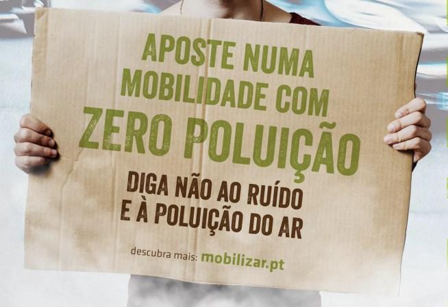 ZERO inicia campanha nacional de ruído com apelo a medições pelos cidadãos