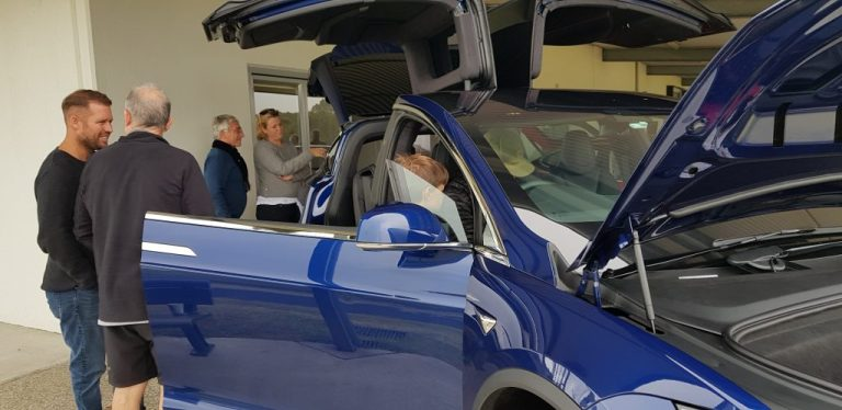 Review: Northern Rivers Electric Vehicle Forum 8 June 2019