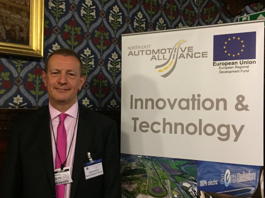Zero Carbon Futures to lead on NEAA's Innovation & Technology group