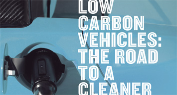 Low Carbon Vehicle A road to a cleaner future