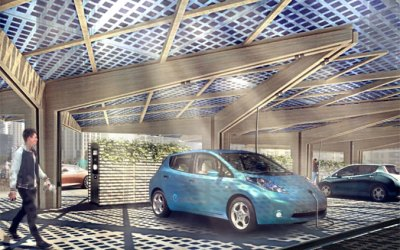 NECA wins funding for the filling stations of the future