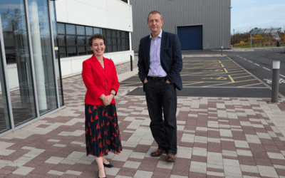Powering ahead with Milton Keynes contract win