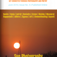 How Photo Poetry on Sun Made!