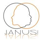 Charte graphique Janus