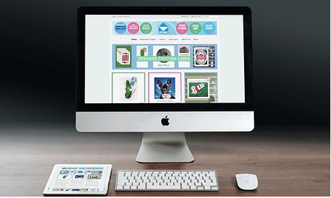 Web Design on Mac wizhez.com
