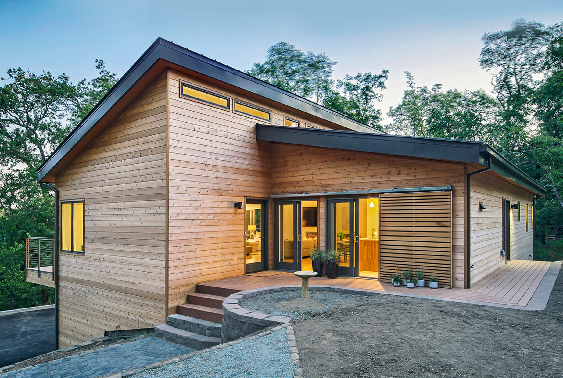 Twelve Steps To Affordable Zero Energy Home Construction And Design   Zero  Energy Project