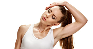 Neck Stretch for Upper - Upper Back Stretches:15 Best Moves Upper Back Pain Relief