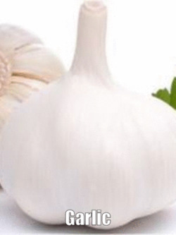 Garlic to Lower High Blood Pressure Naturally at Home