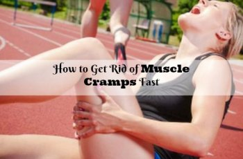 How to Get Rid of Muscle Cramps Fast-5 Best Home Remedies
