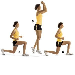 7 Best Full Body Workout Routines (Lose Weight and Get Flat Belly)