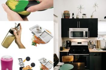 The Coolest Kitchen Gadgets - 20 Must Have for Foodie Moms